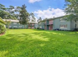 Arbor Park - Gainesville