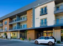 Platinum Apartments - Albuquerque