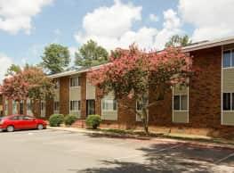 North Oak Apartments Good Looking
