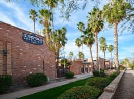 Ironwood - Tucson