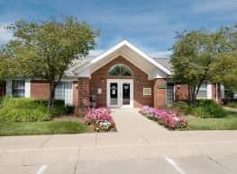 Stonybrook Commons - Indianapolis