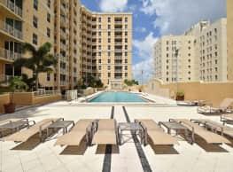 The Strand - West Palm Beach