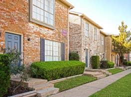 Las Villas Del Parque - Houston