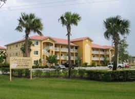Lakeside Hideaway Condominiums - Bonita Springs
