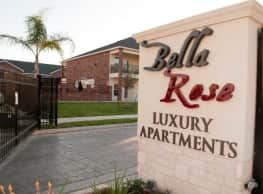 Bella Rose Luxury Apartments - Mission