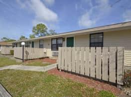 Palm Harbor Villas Apartments - Melbourne