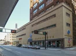 Newberry Lofts on 6th - Cincinnati