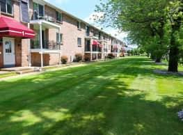 Losson Garden Apartments - Cheektowaga