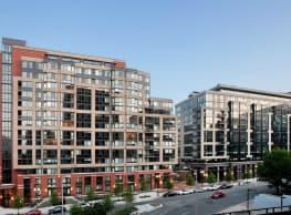 Sedona Apartments Arlington Va