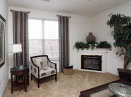 Riverchase Apartments - Indianapolis
