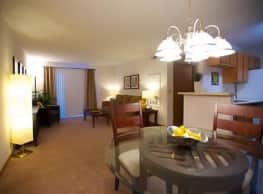 Northwoods Apartments - Cincinnati