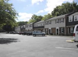 Crossroads Townhomes - Chesapeake