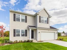 4 br, 2.5 bath House - 14497 Manor Rd - Grand Haven