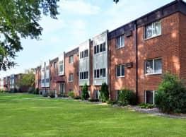 Centennial Commons - Roseville