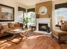 Fireside Luxury Homes. - Fort Worth