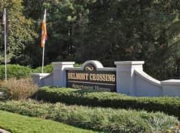 Belmont Crossing - Riverdale