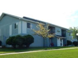 Jamestown Apartments - Onaway