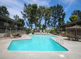 Beach Creek Resort Apartments - Garden Grove
