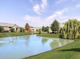 Grand Reserve At Madison - Madison