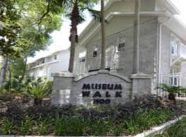 Museum Walk - Gainesville