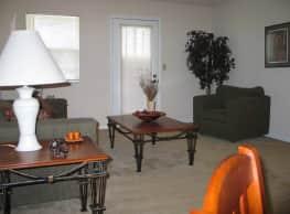 Belleville Park Apartments - South Bend