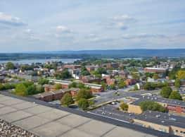 Towne House Apartments - Harrisburg