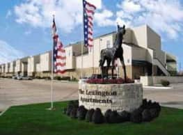 The Lexington Apartments - College Station