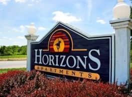 Horizons - Indianapolis
