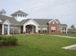 Knox Hills - Fort Knox