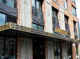 The Dianne Apartments - Portland