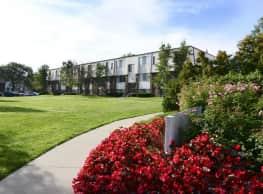 Huron View Apartments - Ypsilanti