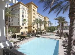 Boca Raton Condominium - Las Vegas
