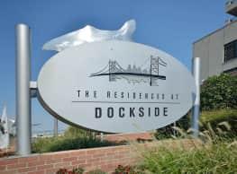 Dockside - Philadelphia