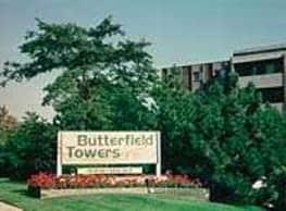 Butterfield Towers - Elmhurst