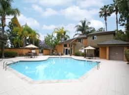 Seapointe Apartment Homes - Costa Mesa