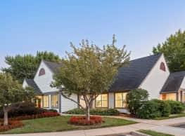 The Verandahs Apartments - Montgomery Village