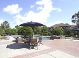 The Park on Bluebonnet - Baton Rouge