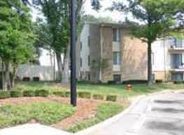 The Summit Apartments - Louisville