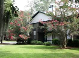 North Bluff Apartments - North Charleston