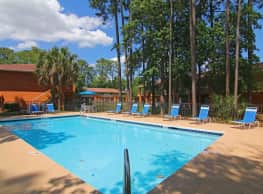 Serotina Lakes Apartments - Jacksonville