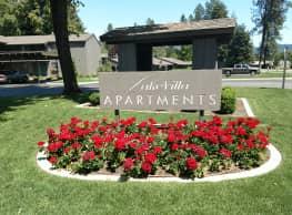 Lake Villa Apartments - Coeur D Alene