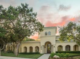 Vineyard Springs - San Antonio