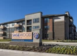 SageWood Village - Keller