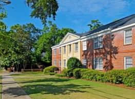 Hillcrest Apartment - Columbus