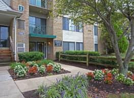 Center Pointe Apartments - Waldorf