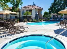 The Casas - San Diego