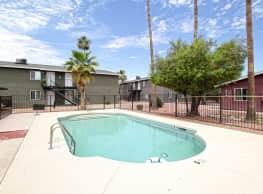 Casa Nueva - Phoenix