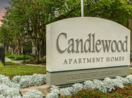 Candlewood - Corpus Christi