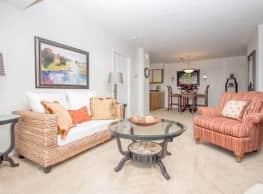 River Park Tower Apartment Homes - Newport News