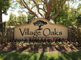 Village Oaks - Chino Hills